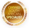 Logo South African Specialist